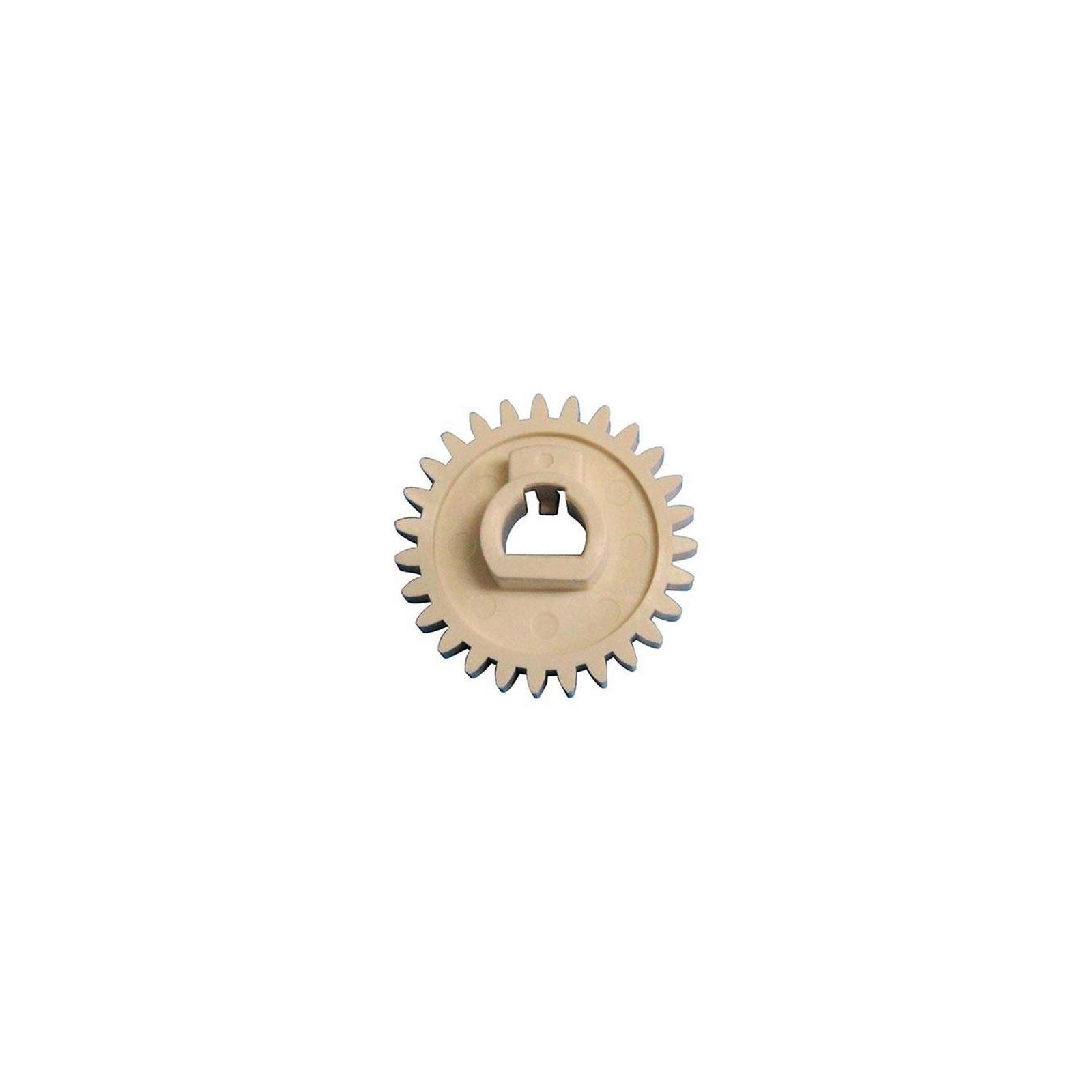 Шестерня резинового вала HP LJ P2035/P2055 аналог RU6-0690-000 27T АНК (50004)