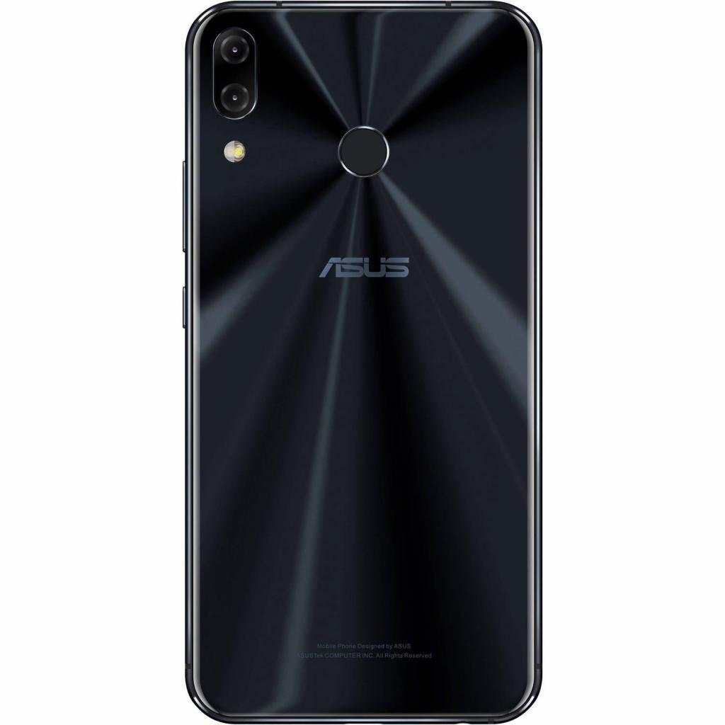 Мобильный телефон ASUS Zenfone 5Z 6/64Gb ZS620KL Midnight Blue (ZS620KL-2A084WW) изображение 2