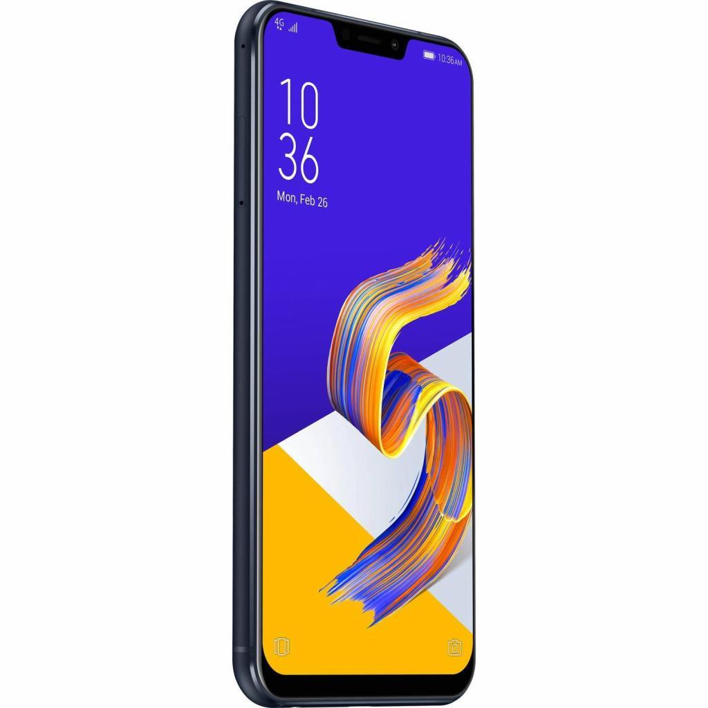 Мобильный телефон ASUS Zenfone 5Z 6/64Gb ZS620KL Midnight Blue (ZS620KL-2A084WW) изображение 3