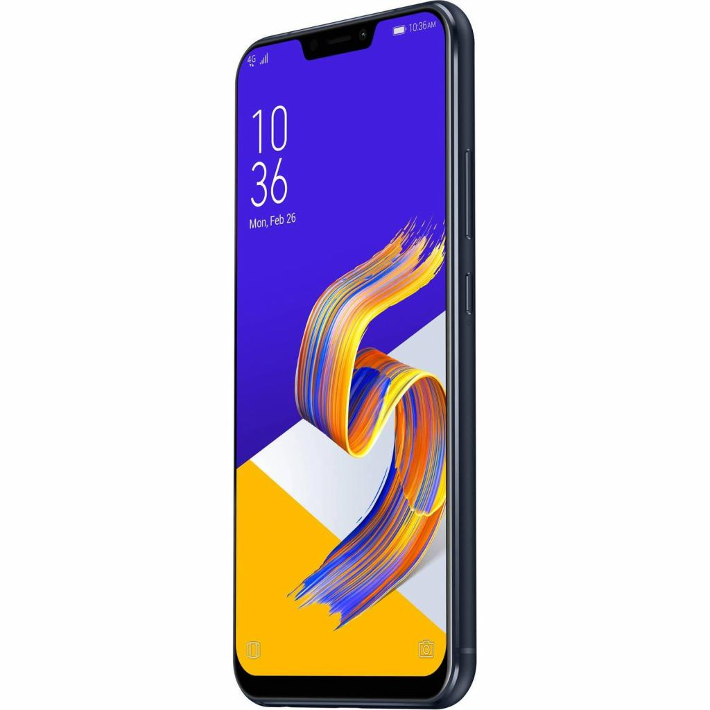 Мобильный телефон ASUS Zenfone 5Z 6/64Gb ZS620KL Midnight Blue (ZS620KL-2A084WW) изображение 4