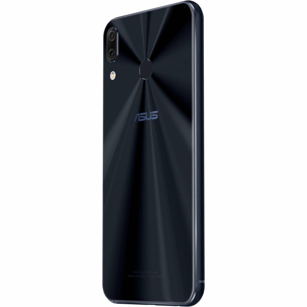 Мобильный телефон ASUS Zenfone 5Z 6/64Gb ZS620KL Midnight Blue (ZS620KL-2A084WW) изображение 6