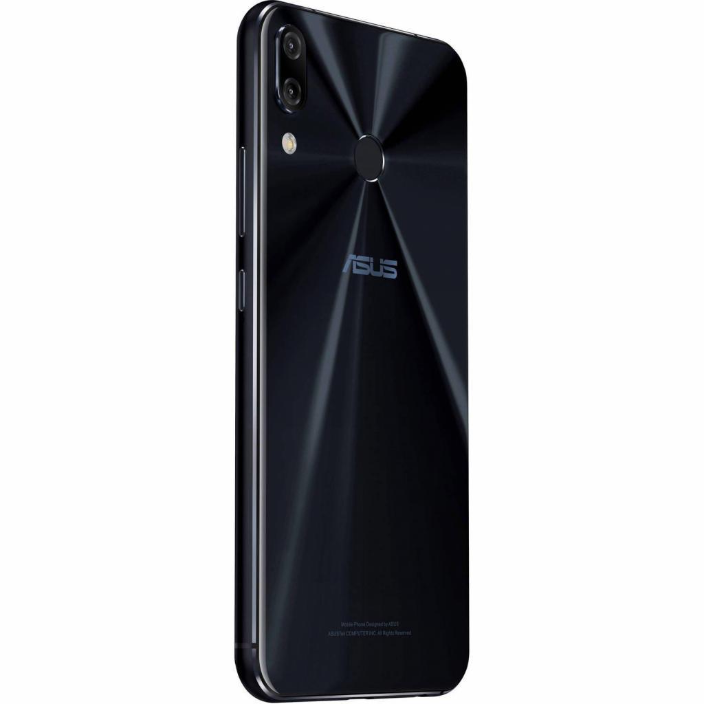 Мобильный телефон ASUS Zenfone 5Z 6/64Gb ZS620KL Midnight Blue (ZS620KL-2A084WW) изображение 7