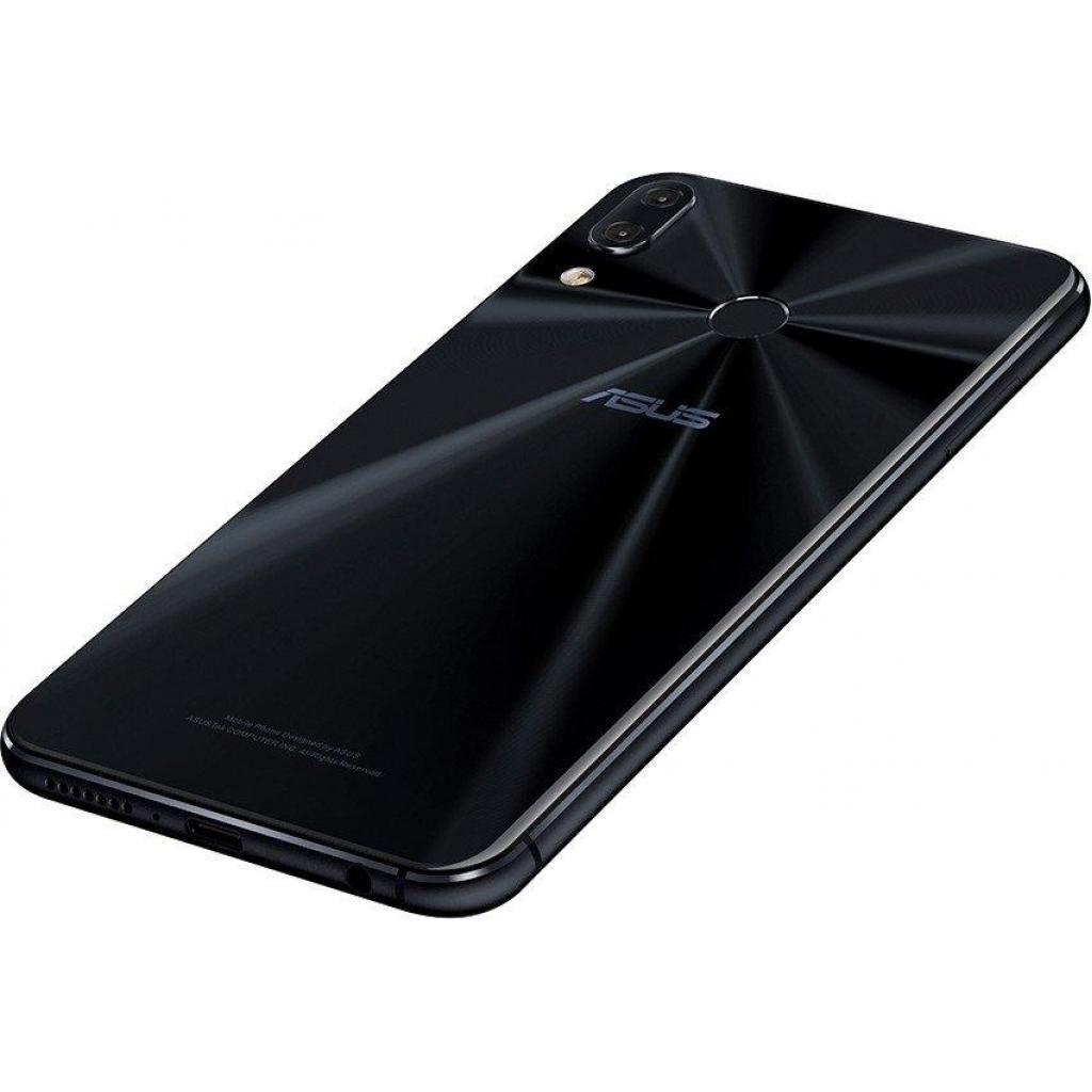 Мобильный телефон ASUS Zenfone 5Z 6/64Gb ZS620KL Midnight Blue (ZS620KL-2A084WW) изображение 9