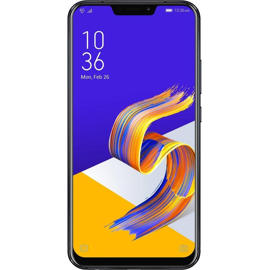 Мобильный телефон ASUS Zenfone 5Z 6/64Gb ZS620KL Midnight Blue (ZS620KL-2A084WW)