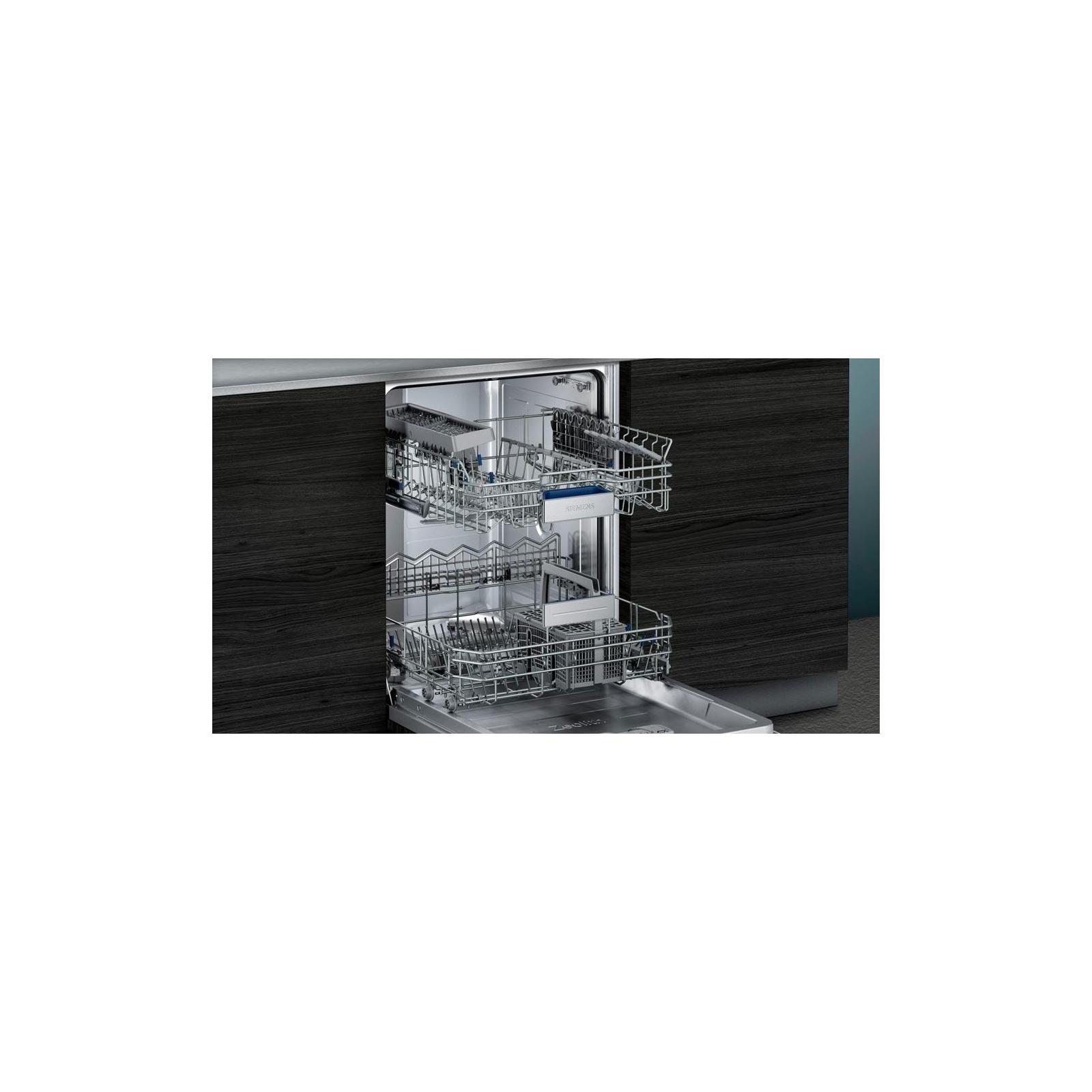 Посудомоечная машина Siemens SX 857 X00PE изображение 3