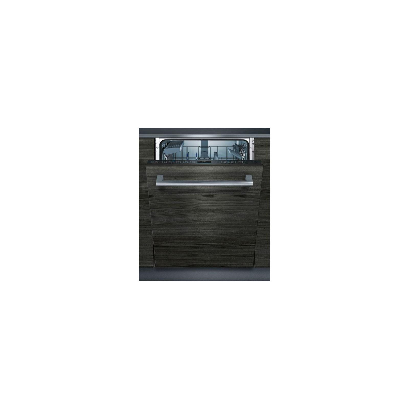 Посудомоечная машина Siemens SX 857 X00PE