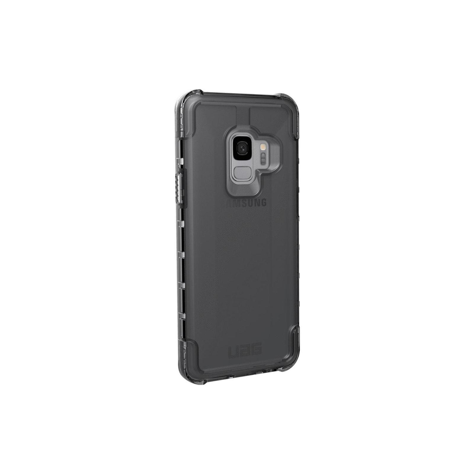 Чехол для моб. телефона Urban Armor Gear Galaxy S9 Plyo Ash (GLXS9-Y-AS) изображение 2