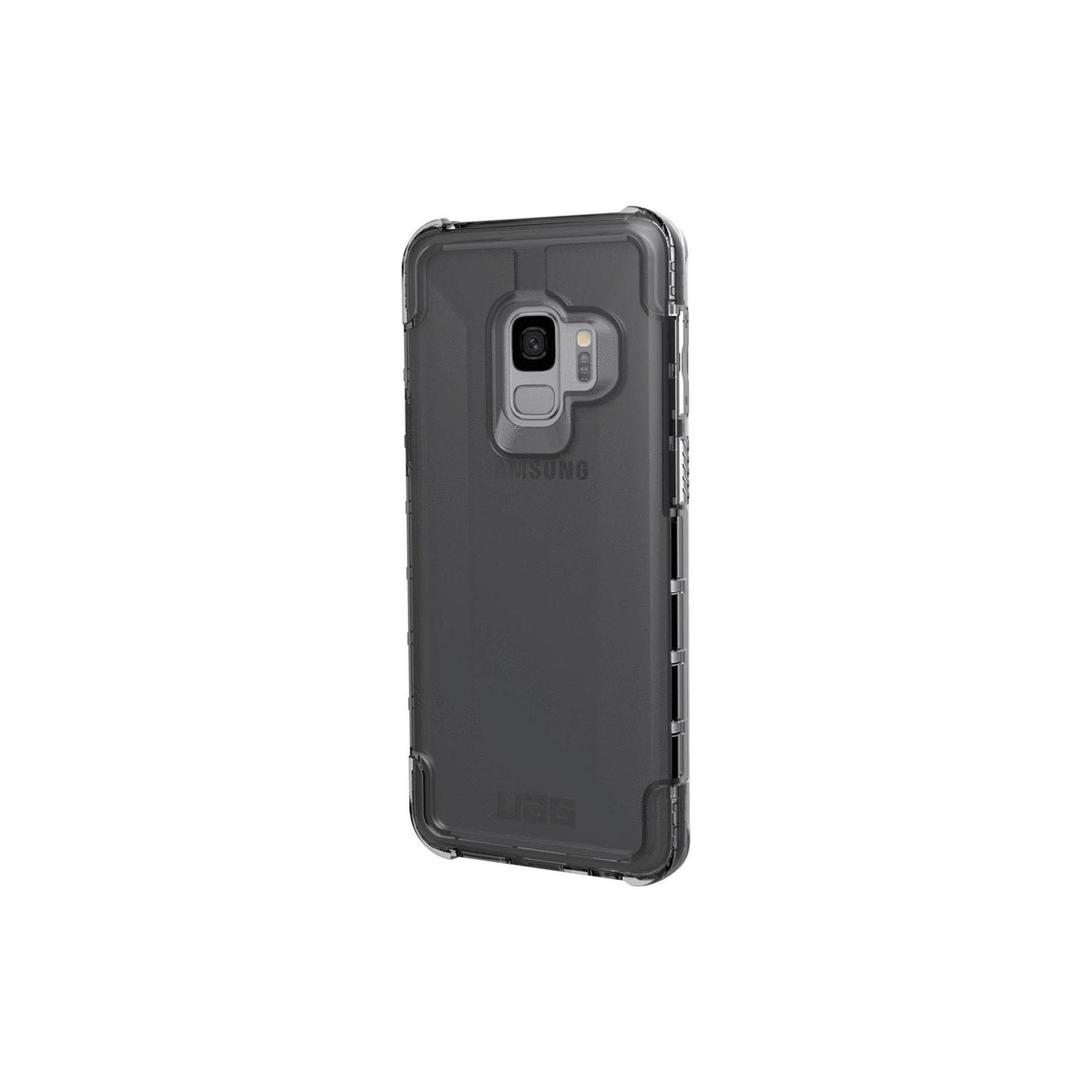 Чехол для моб. телефона Urban Armor Gear Galaxy S9 Plyo Ash (GLXS9-Y-AS) изображение 3