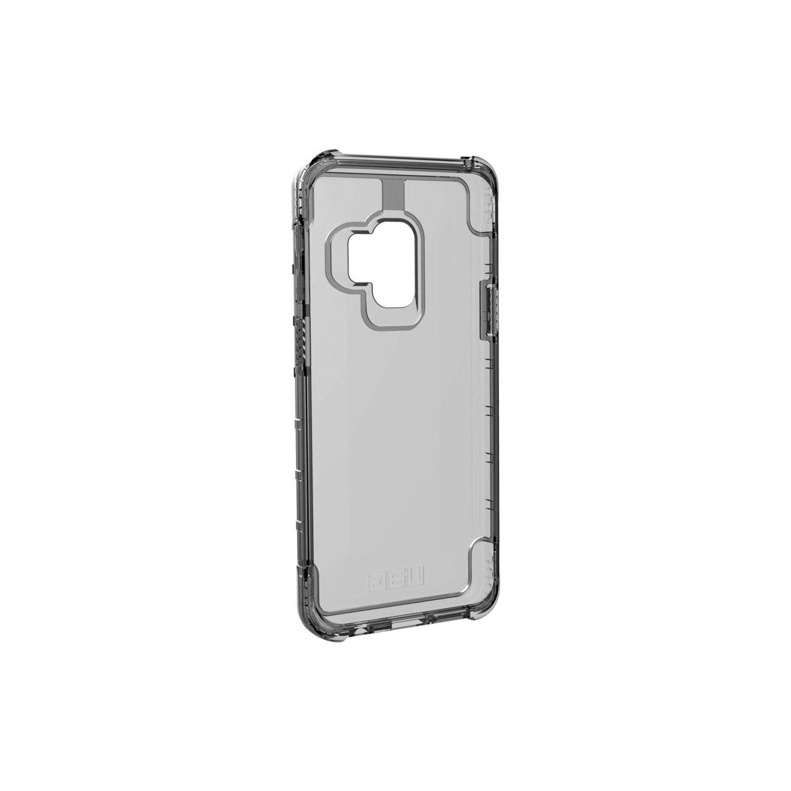 Чехол для моб. телефона Urban Armor Gear Galaxy S9 Plyo Ash (GLXS9-Y-AS) изображение 4