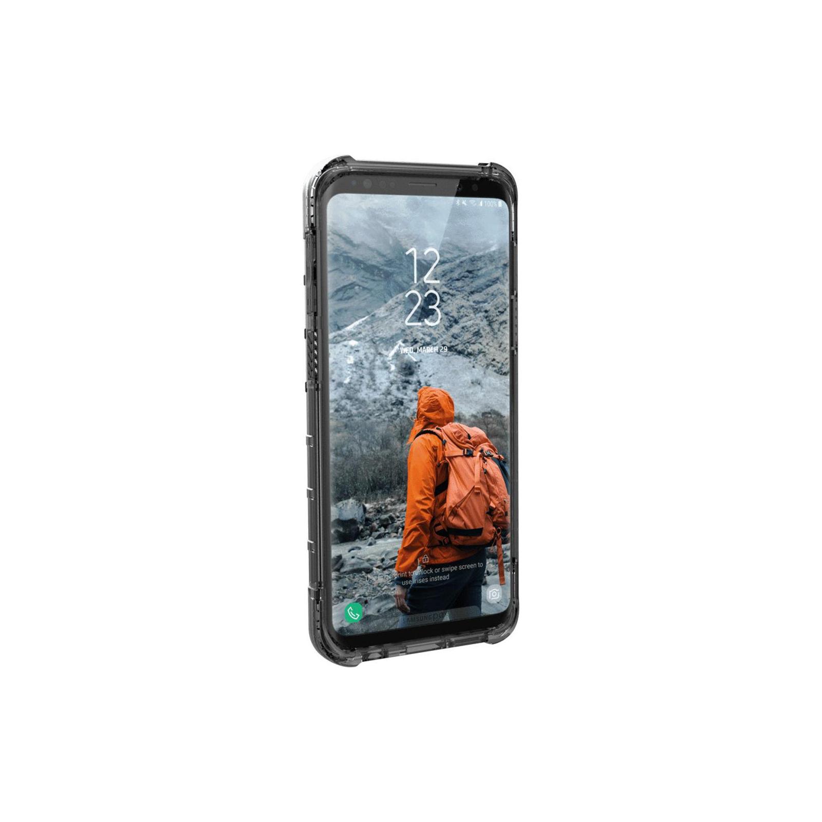 Чехол для моб. телефона Urban Armor Gear Galaxy S9 Plyo Ash (GLXS9-Y-AS) изображение 5