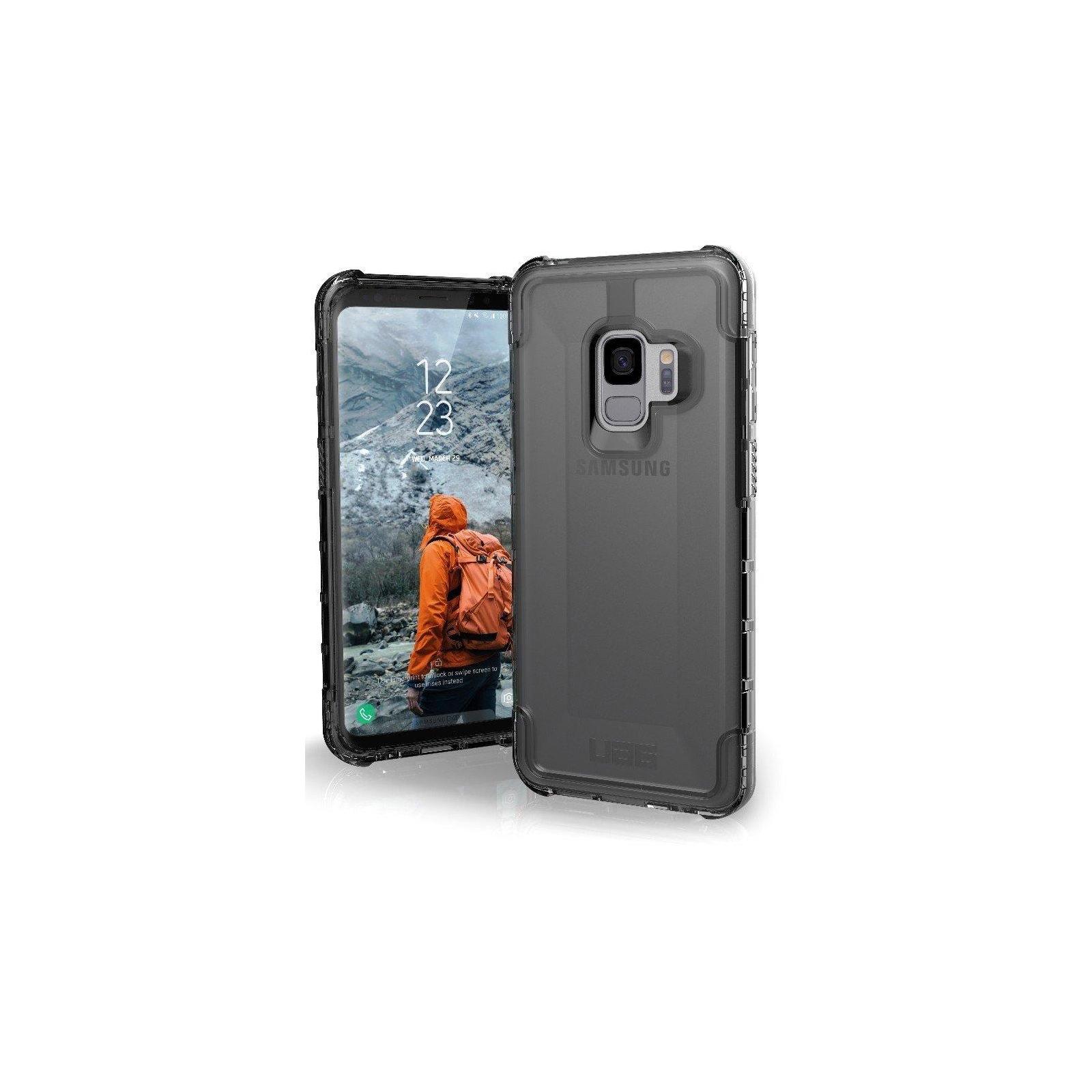 Чехол для моб. телефона Urban Armor Gear Galaxy S9 Plyo Ash (GLXS9-Y-AS) изображение 6