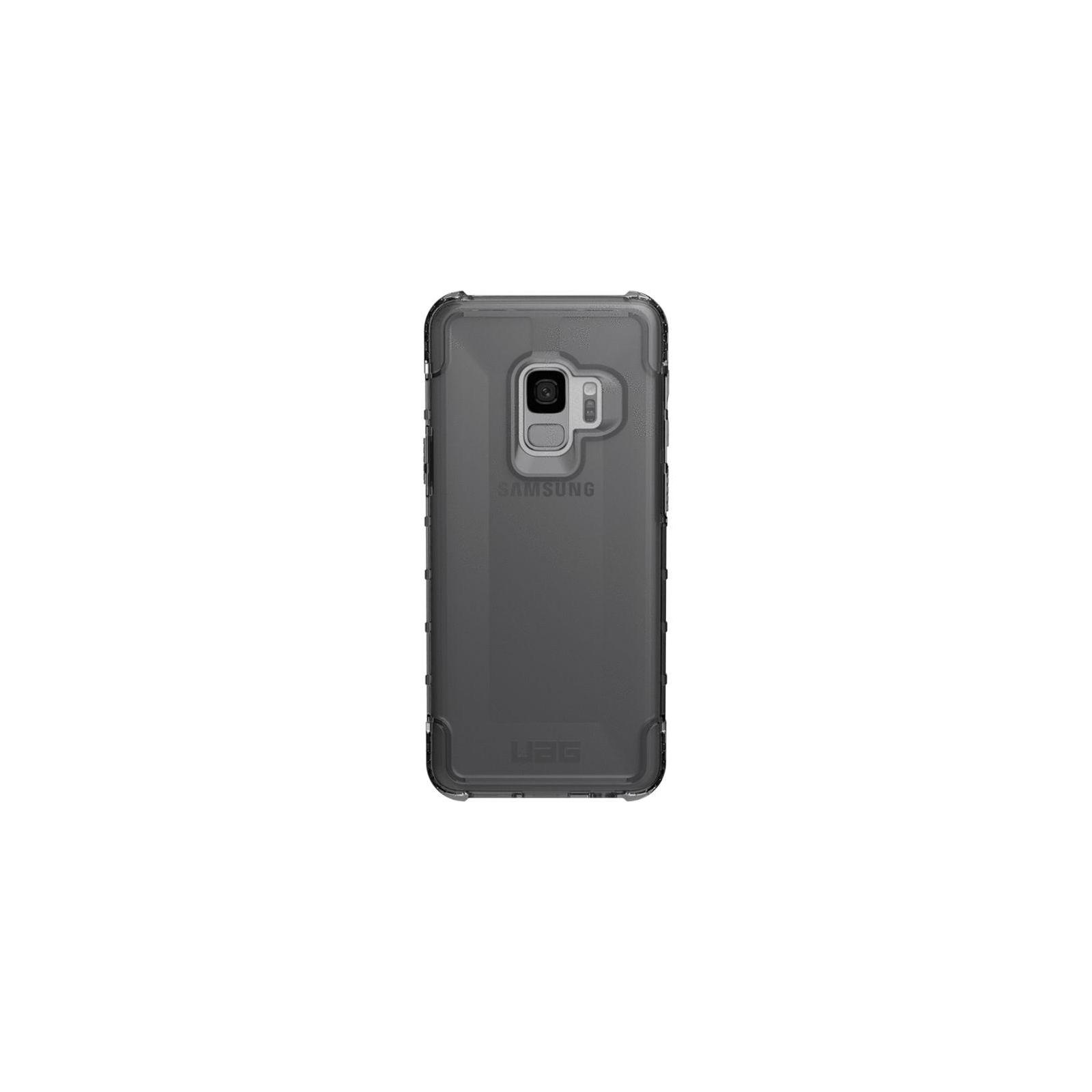 Чехол для моб. телефона Urban Armor Gear Galaxy S9 Plyo Ash (GLXS9-Y-AS)