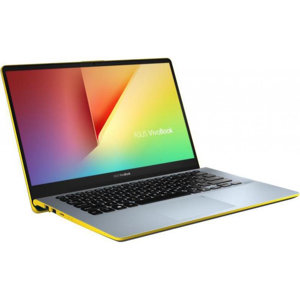 Ноутбук ASUS VivoBook S14 (S430UF-EB059T) изображение 2