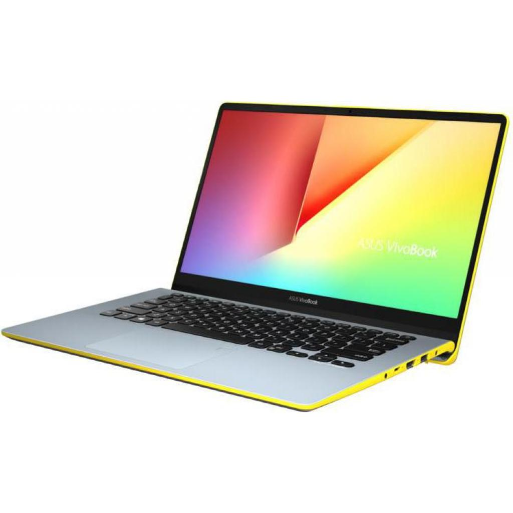 Ноутбук ASUS VivoBook S14 (S430UF-EB059T) изображение 3