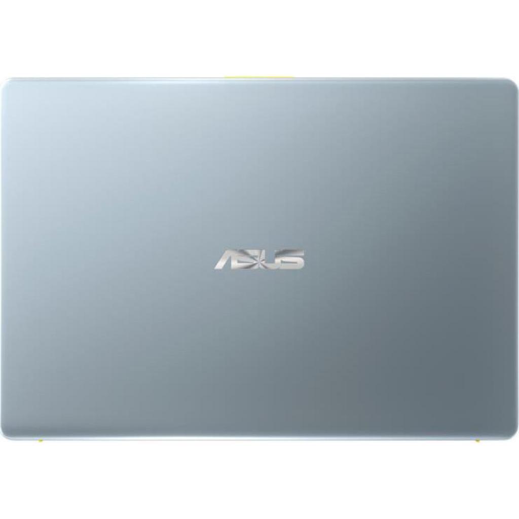 Ноутбук ASUS VivoBook S14 (S430UF-EB059T) изображение 8
