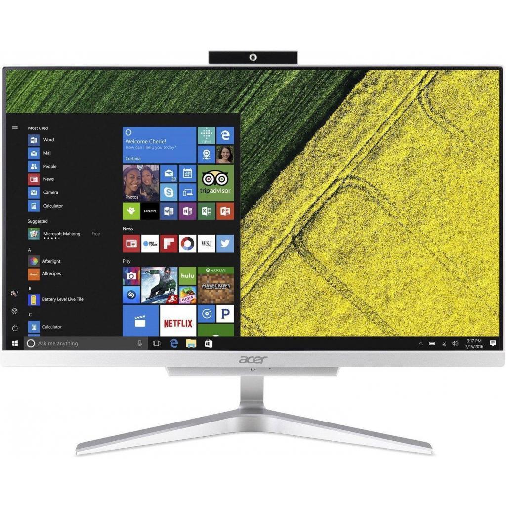 Компьютер Acer Aspire C22-865 (DQ.BBRME.011)