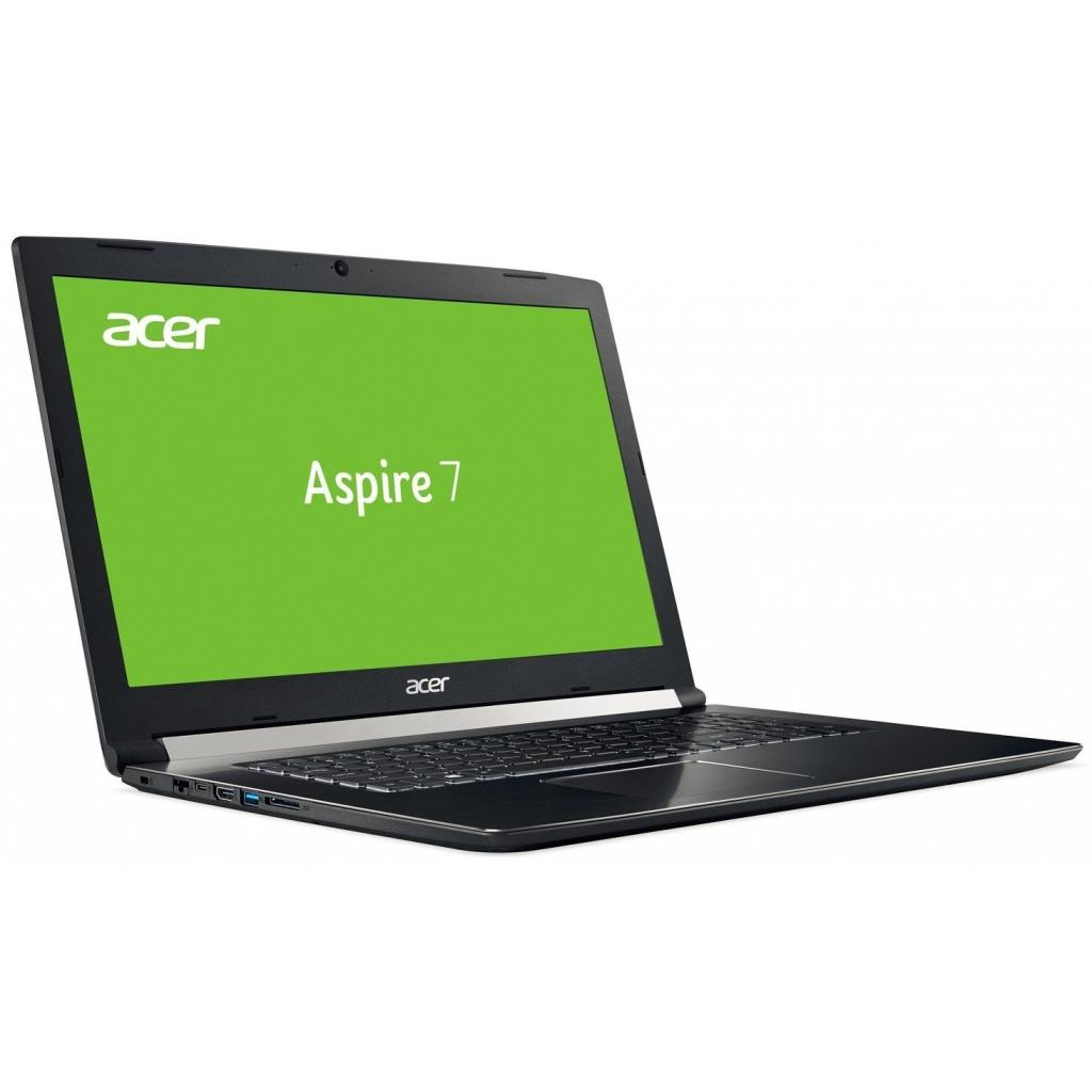 Ноутбук Acer Aspire 7 A717-72G-58WM (NH.GXDEU.026) изображение 3