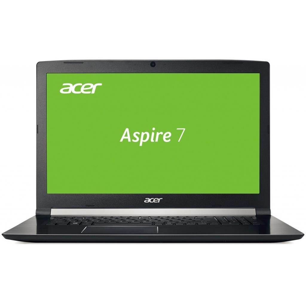 Ноутбук Acer Aspire 7 A717-72G-58WM (NH.GXDEU.026)