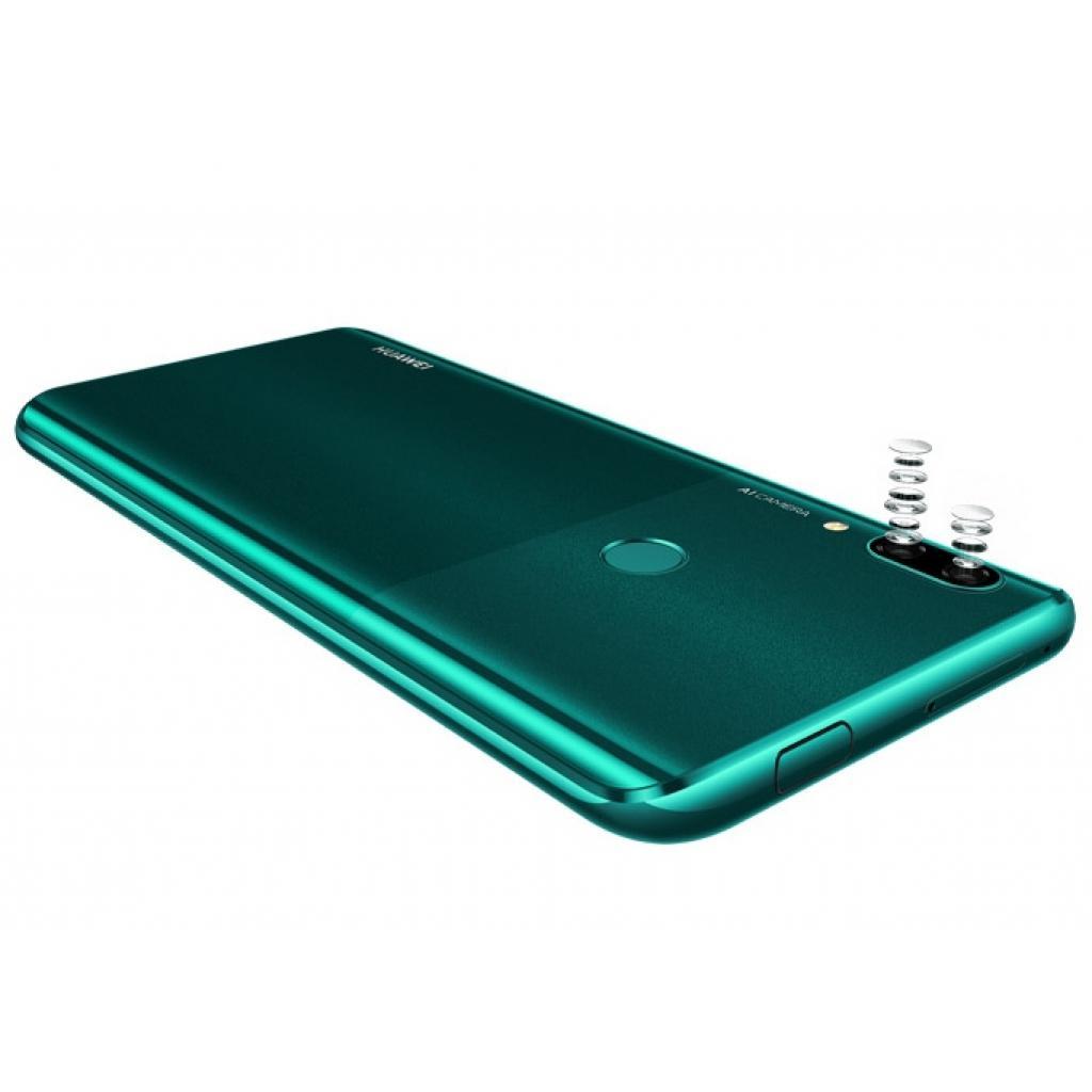 Мобільний телефон Huawei P Smart Z Green (51093WVK/51094KSD) зображення 10