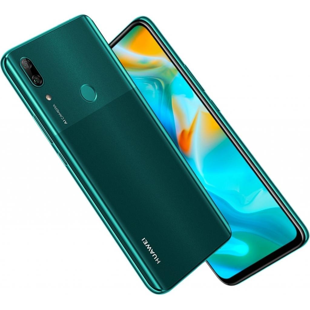 Мобільний телефон Huawei P Smart Z Green (51093WVK/51094KSD) зображення 11