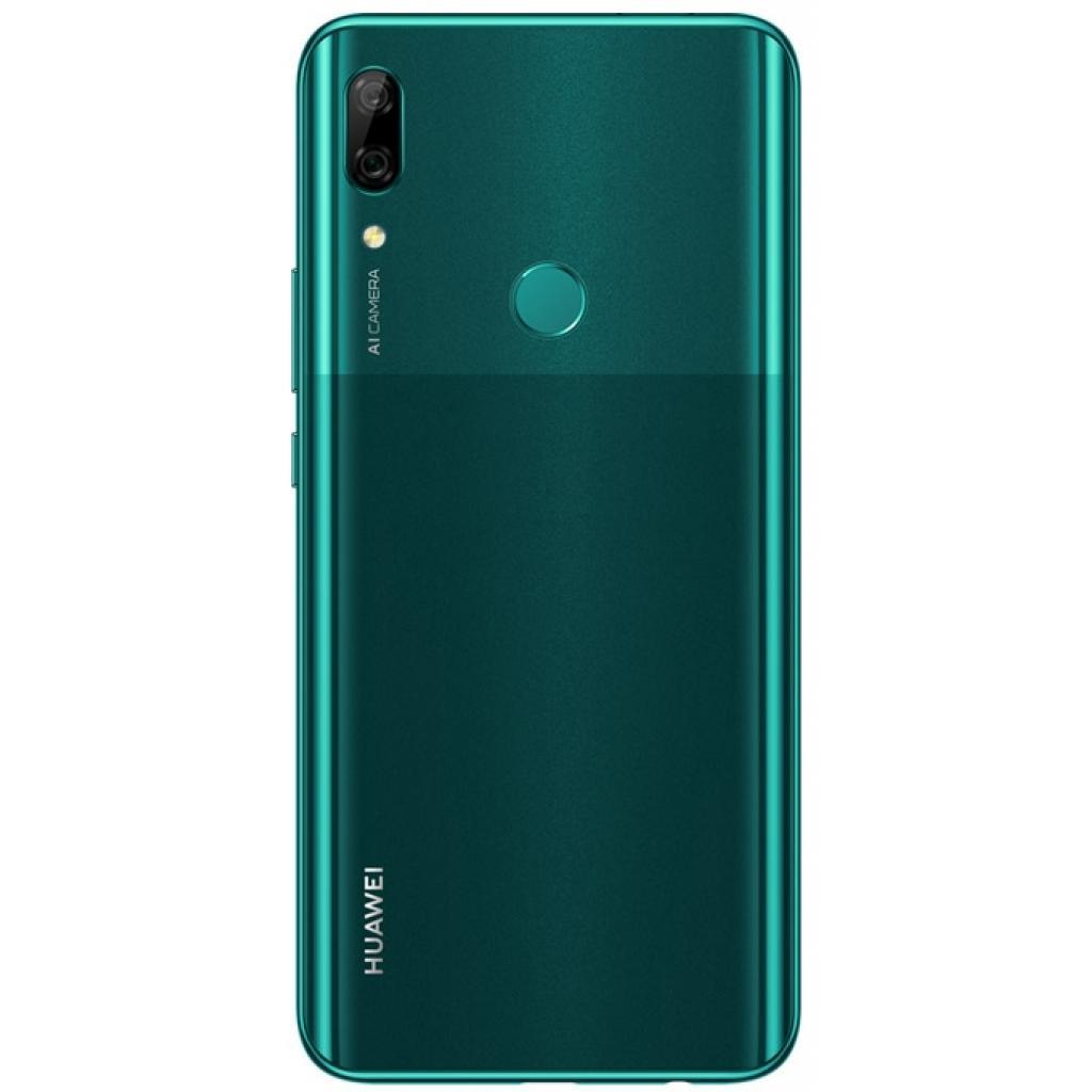 Мобільний телефон Huawei P Smart Z Green (51093WVK/51094KSD) зображення 2