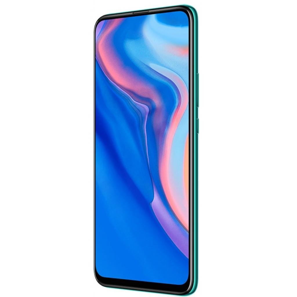 Мобільний телефон Huawei P Smart Z Green (51093WVK/51094KSD) зображення 6