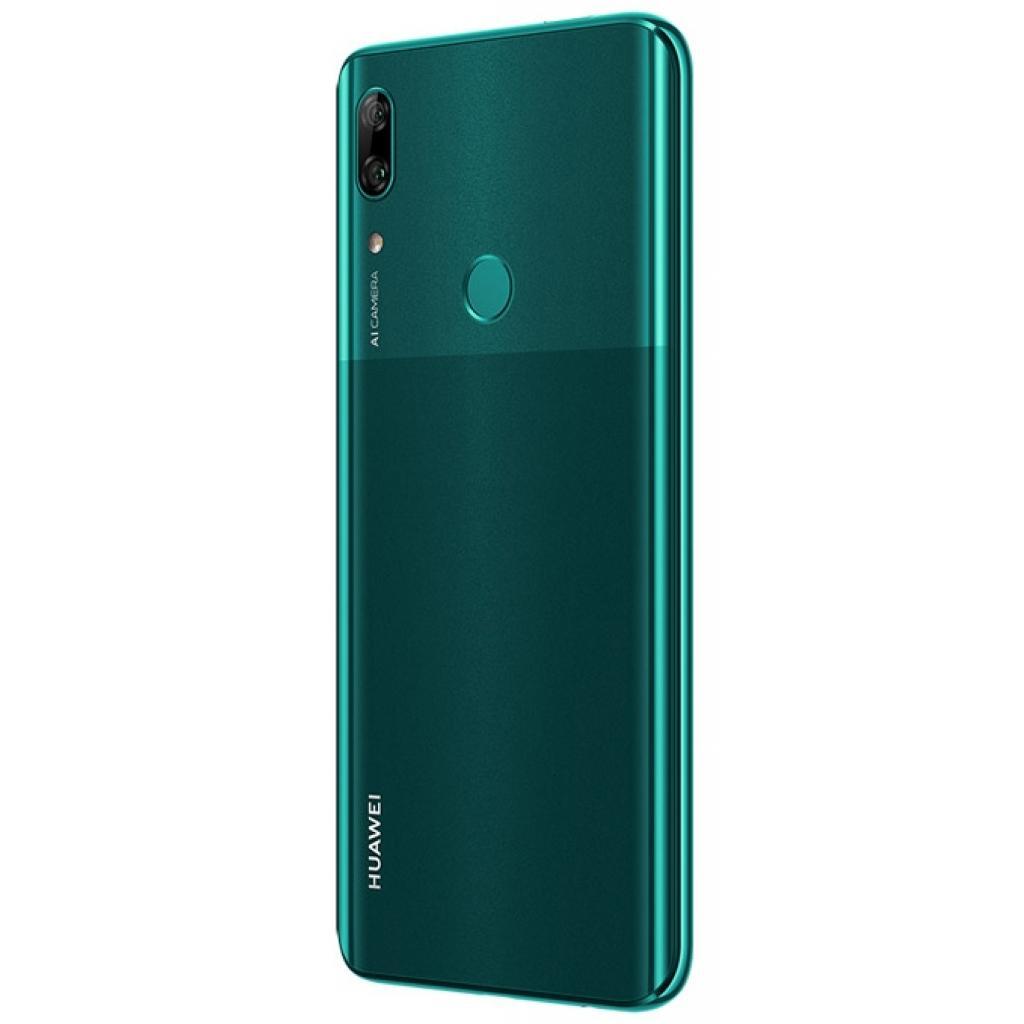 Мобільний телефон Huawei P Smart Z Green (51093WVK/51094KSD) зображення 7