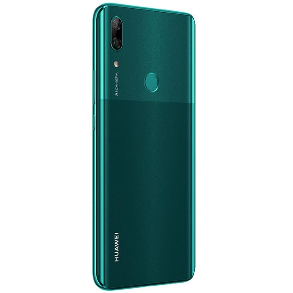 Мобільний телефон Huawei P Smart Z Green (51093WVK/51094KSD) зображення 8