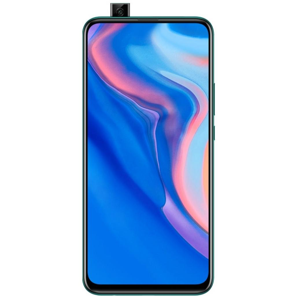 Мобільний телефон Huawei P Smart Z Green (51093WVK/51094KSD) зображення 9