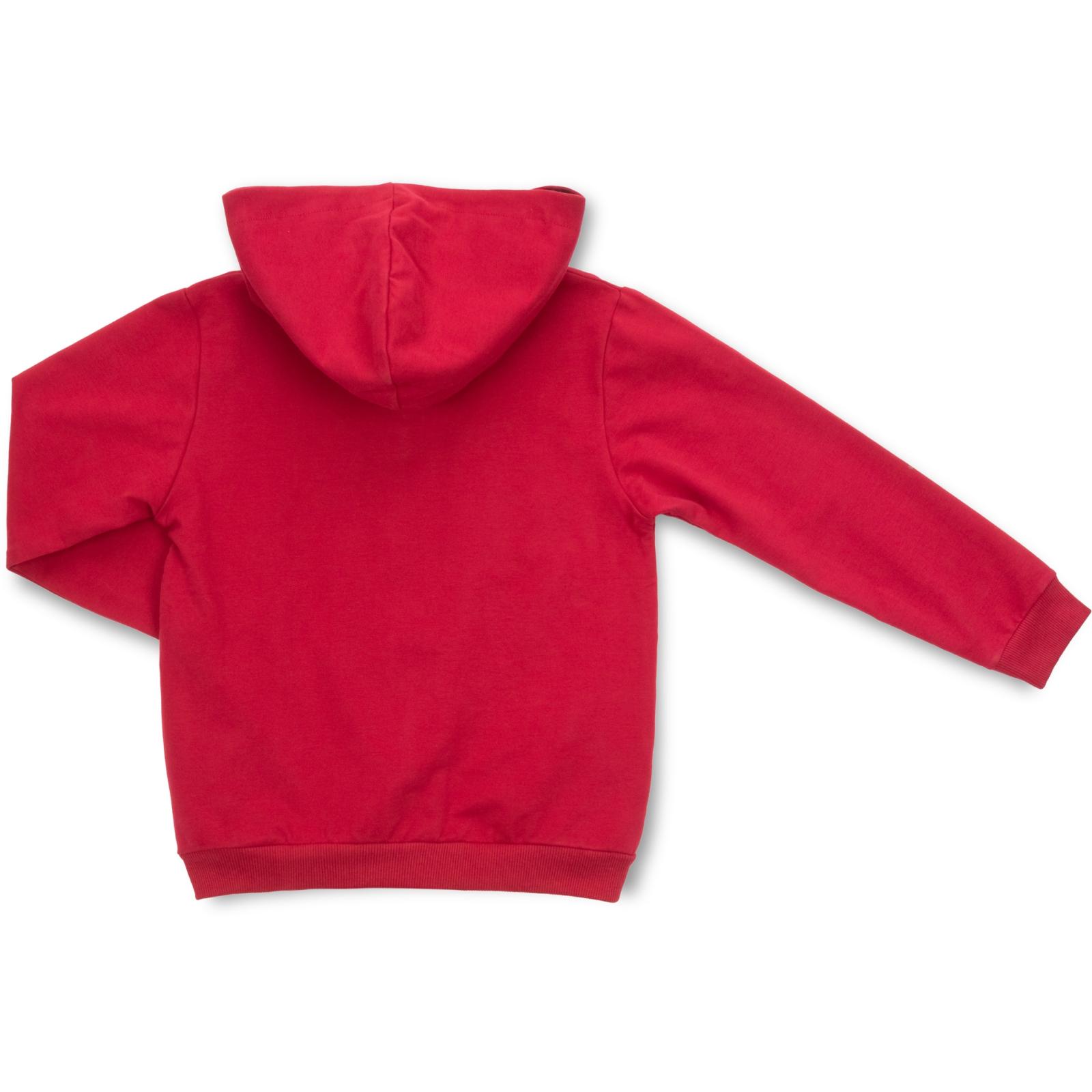 """Спортивный костюм Breeze """"95"""" (13196-140B-redblue) изображение 5"""