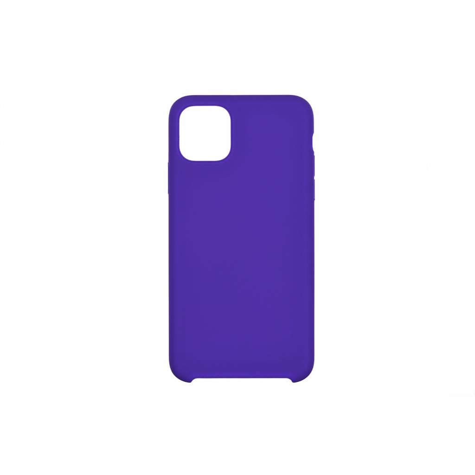 "Чехол для моб. телефона 2E Apple iPhone 11 Pro Max (6.5""), Liquid Silicone, Dark Purple (2E-IPH-11PRM-OCLS-DP)"