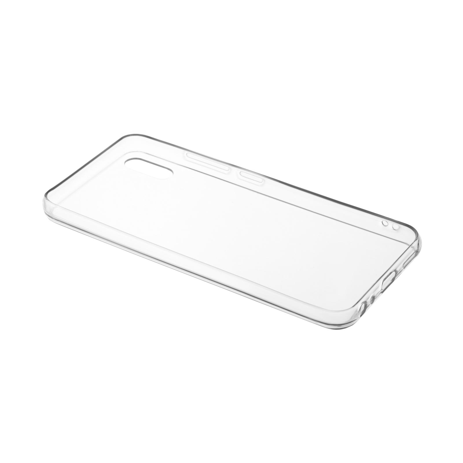 Чехол для моб. телефона 2E VIVO Y91C, Hybrid, Transparent (2E-V-Y91C-AOHB-TR) изображение 2