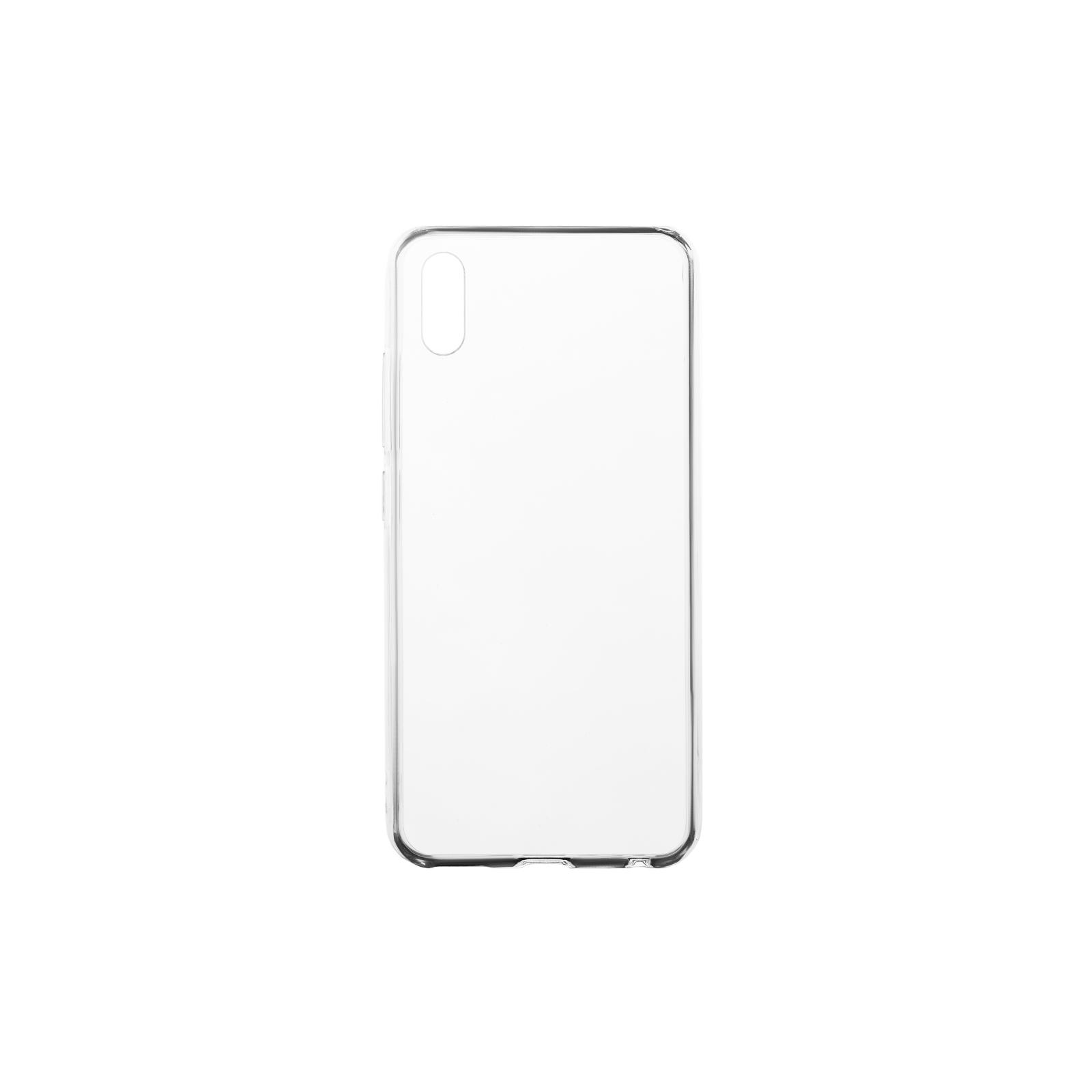 Чехол для моб. телефона 2E VIVO Y91C, Hybrid, Transparent (2E-V-Y91C-AOHB-TR)