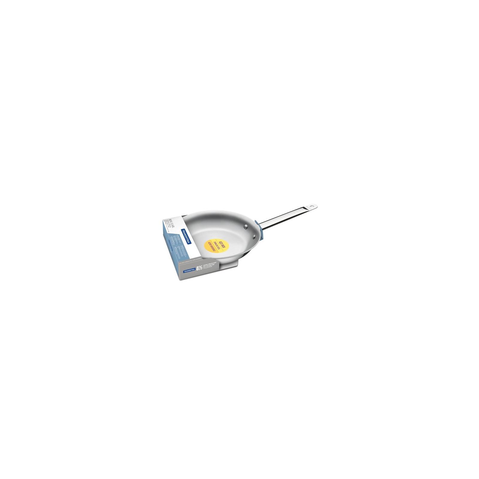 Сковорода Tramontina Professional глубокая 26 см (62637/260) изображение 3