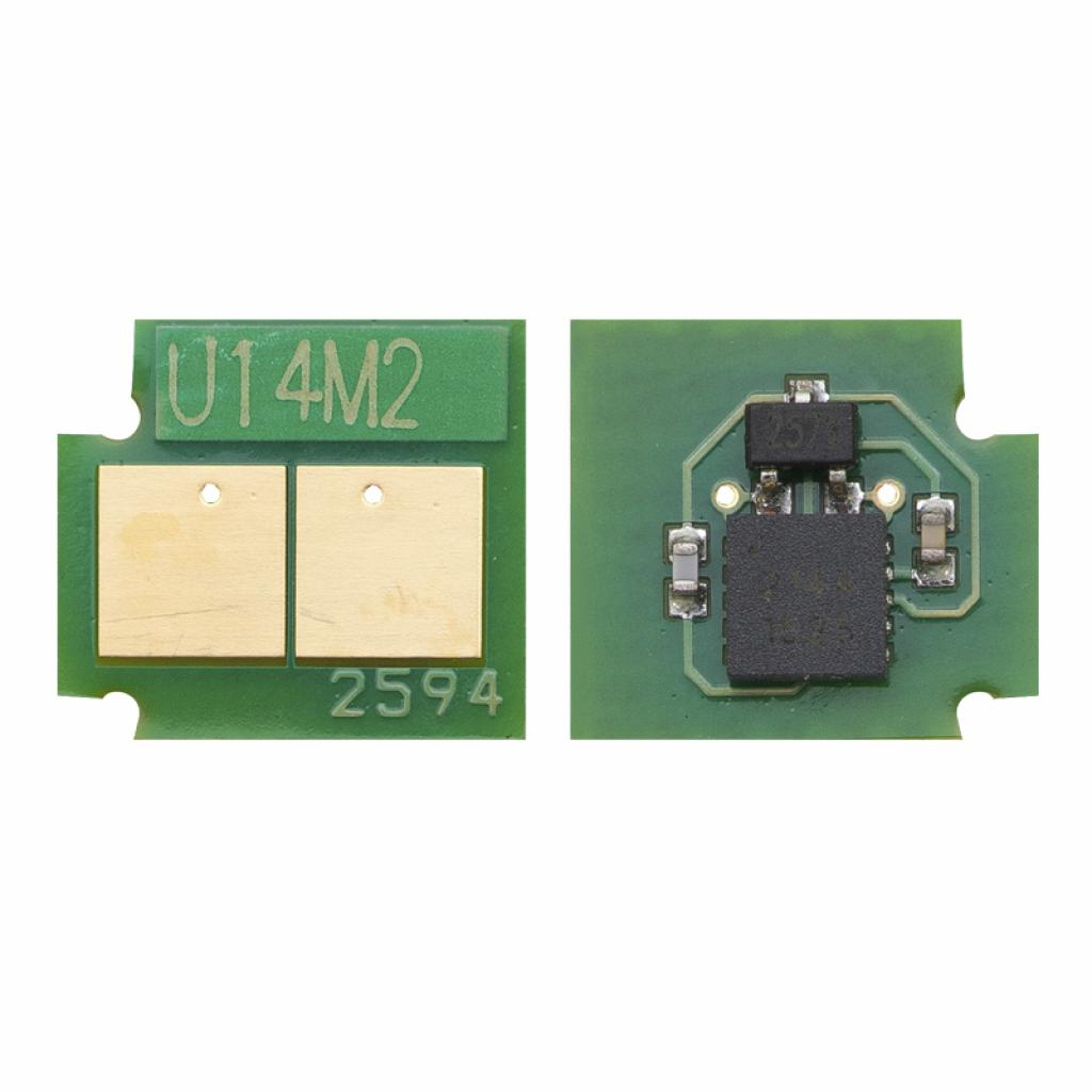 Чип для картриджа HP CLJ 3600/4700/CP4005 magenta Static Control (U14-2CHIP-MA)