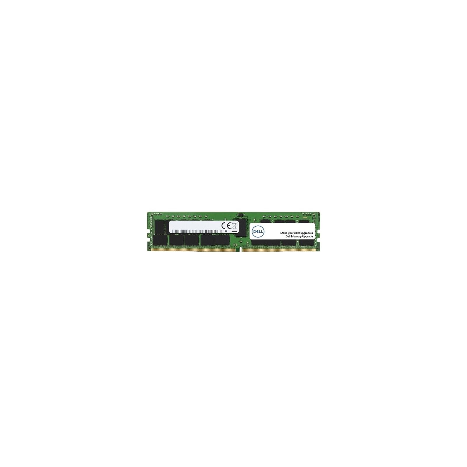 Модуль памяти для сервера DDR4 16GB ECC RDIMM 2933MHz 2Rx8 1.2V CL21 Dell (AA579532)