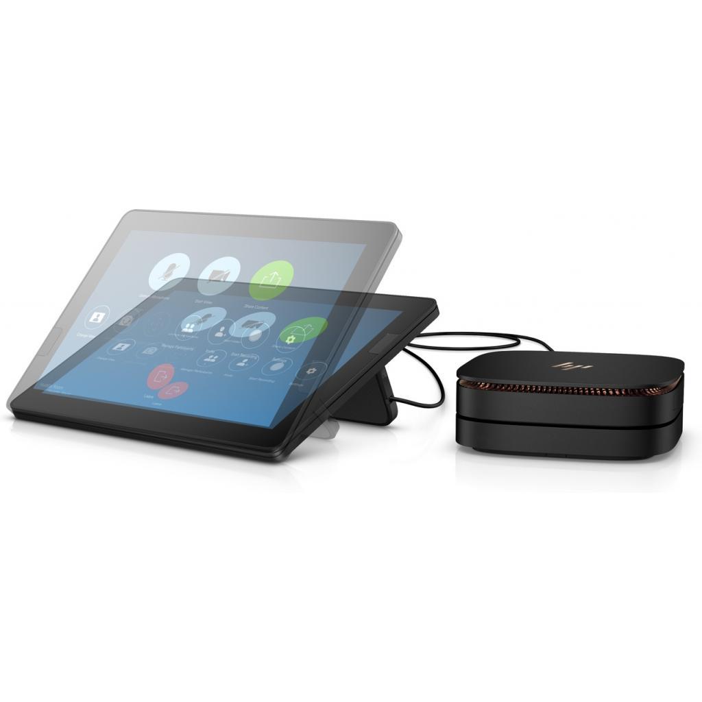Комп'ютер HP Elite Slice G2 / i5-7500T (8EN91AW)