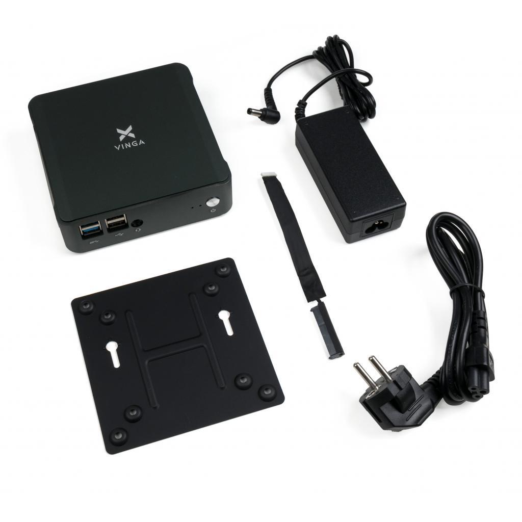 Комп'ютер Vinga Mini PC V650 (V65010510U.161TWP) зображення 4