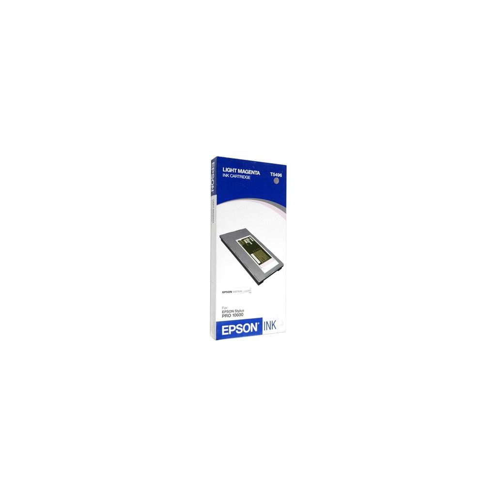 Картридж EPSON St Pro 10600 light magenta (C13T549600)