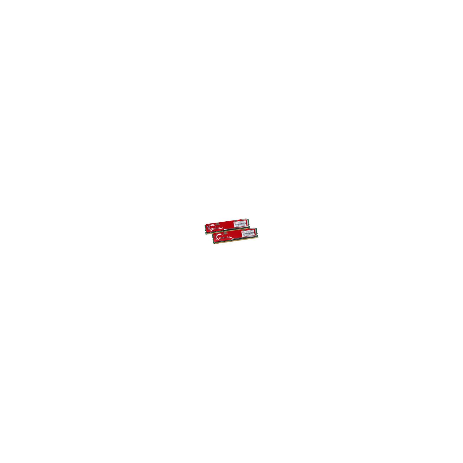 Модуль памяти для компьютера DDR3 4GB (2x2GB) 1600 MHz G.Skill (F3-12800CL9D-4GBECO)