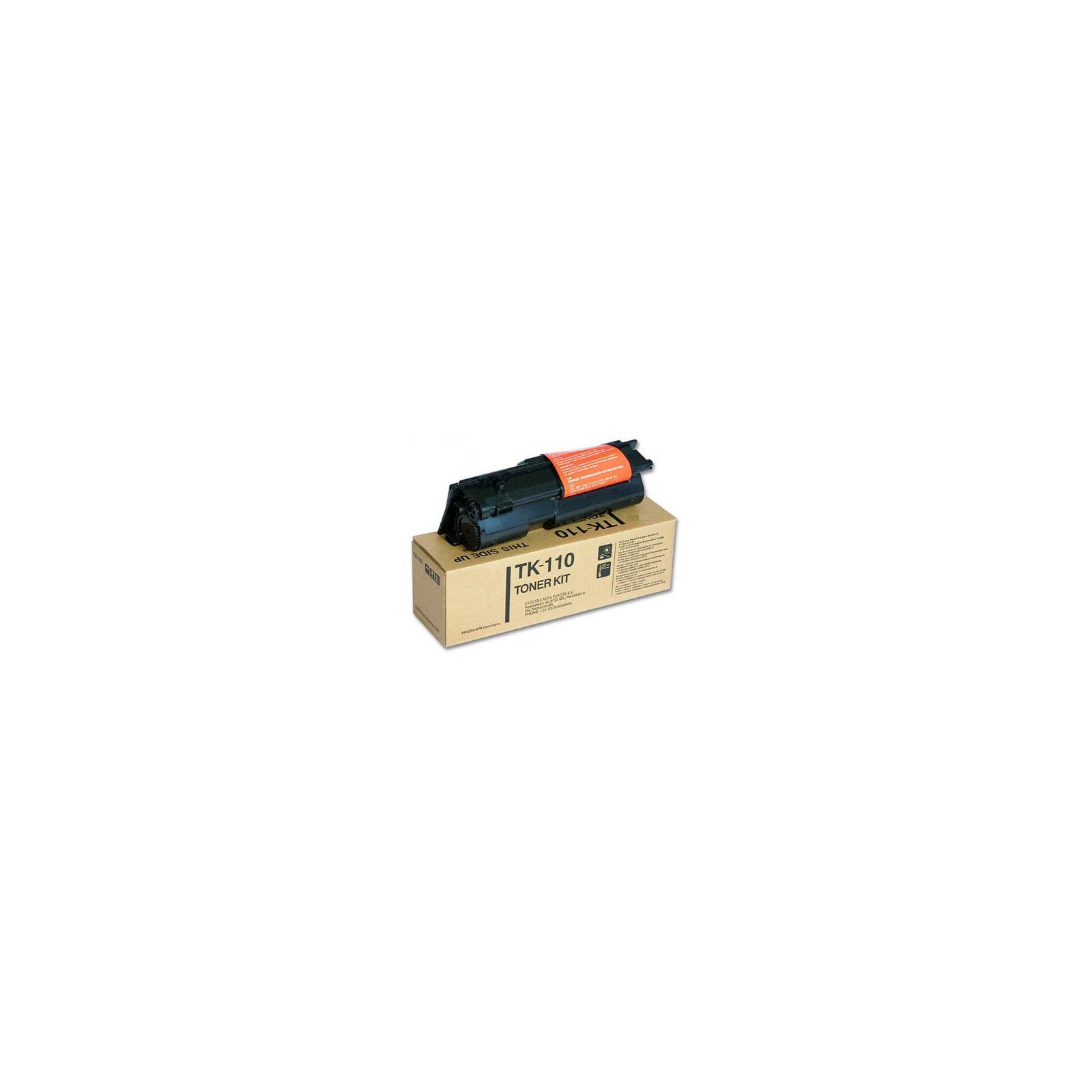 Тонер-картридж TK-110 Kyocera (1T02FV0DE0)