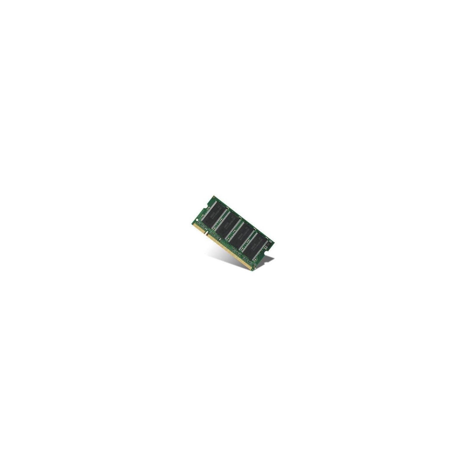 Модуль памяти для ноутбука SoDIMM DDR 512MB 333 MHz GOODRAM (GR333S64L25/512)