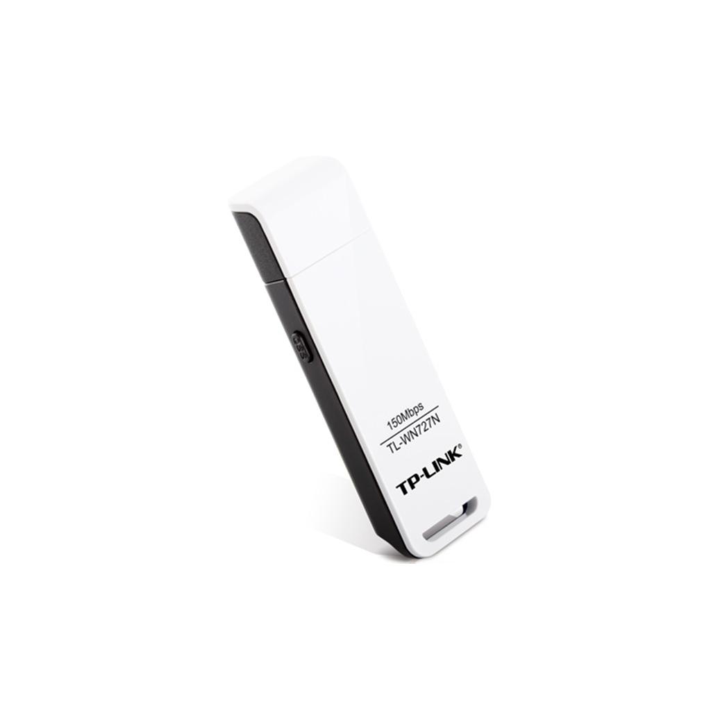 Сетевая карта Wi-Fi TP-Link TL-WN727N