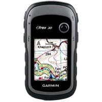 Персональный навигатор Garmin eTrex 30 (010-00970-20)