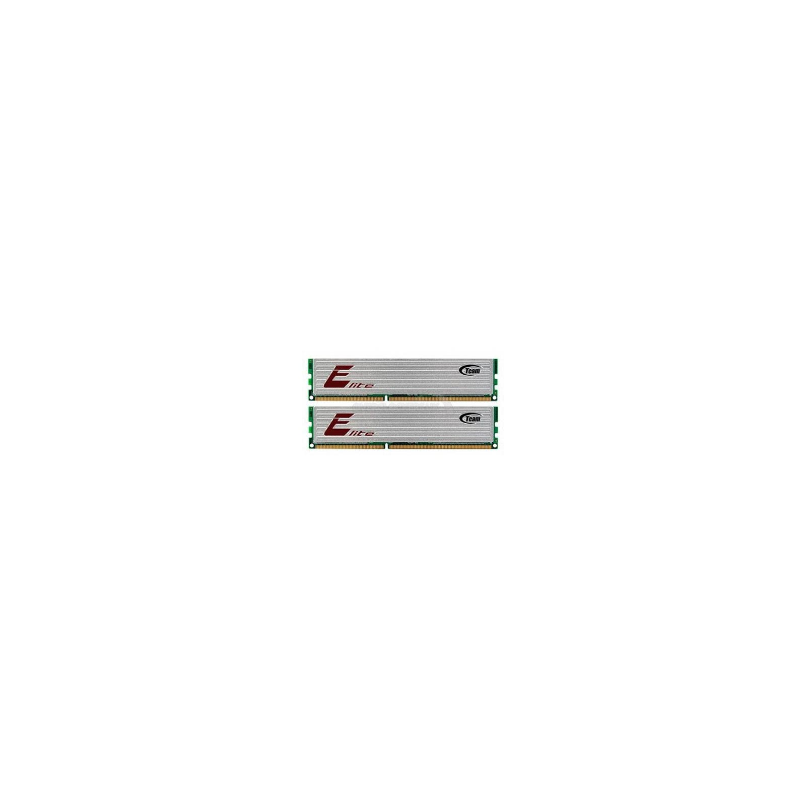Модуль памяти для компьютера DDR3 16GB (2x8GB) 1600 MHz Team (TED316G1600HC11DC01)