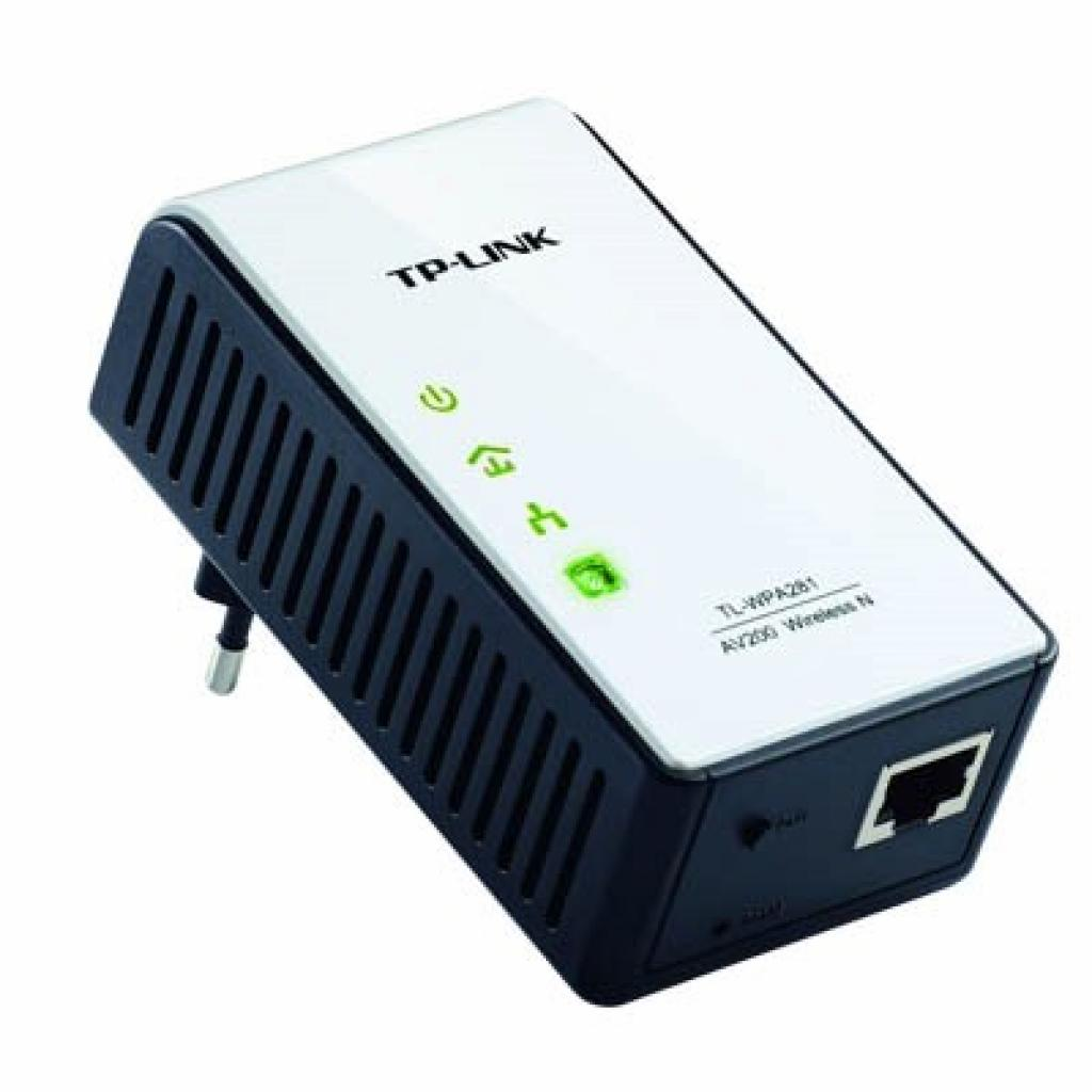 Адаптер Powerline TP-Link TL-WPA281
