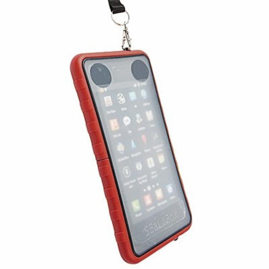 Чехол для моб. телефона Krusell SEaLABox XL Red (95333)