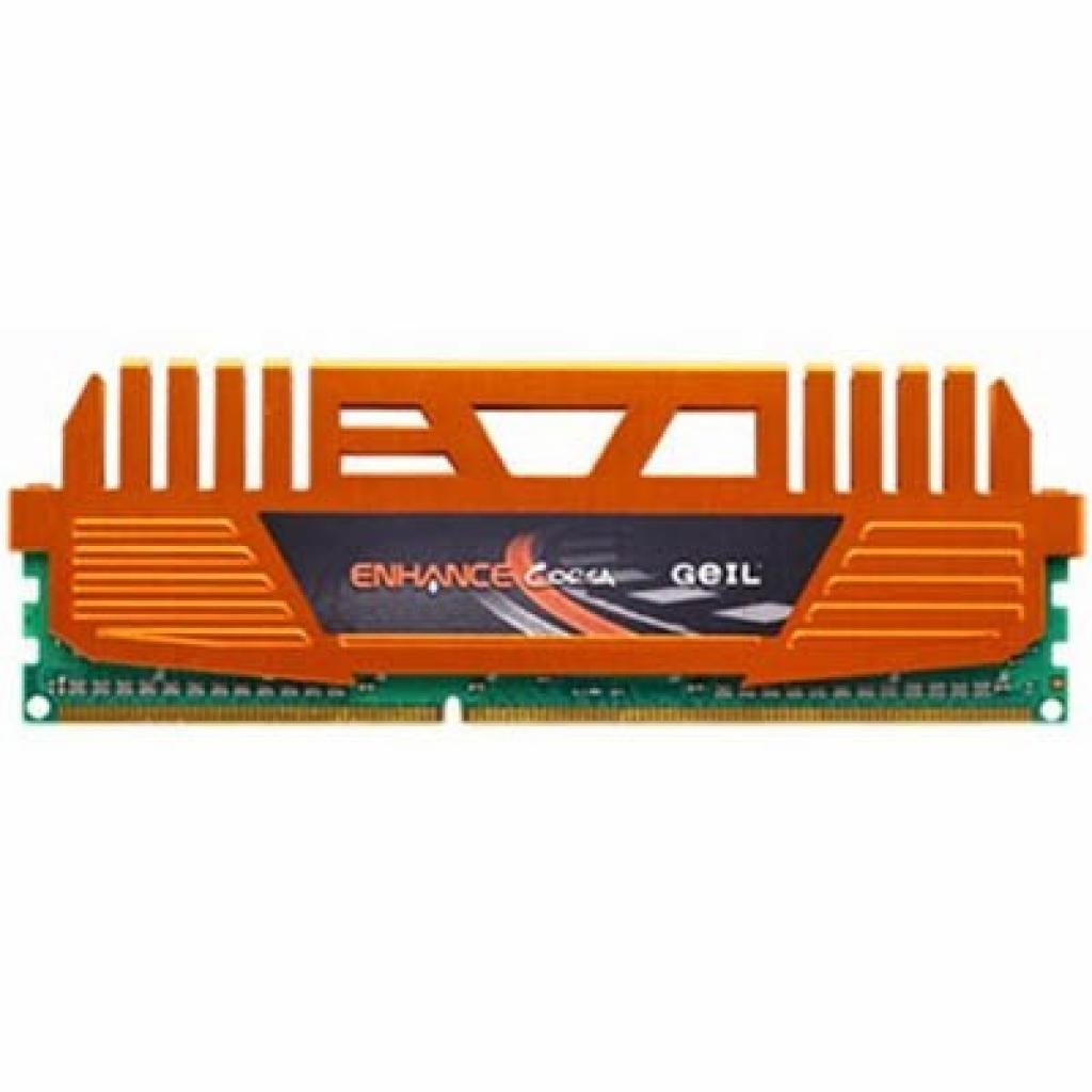 Модуль памяти для компьютера DDR3 2GB 1333 MHz GEIL (GEC32GB1333C9SC)