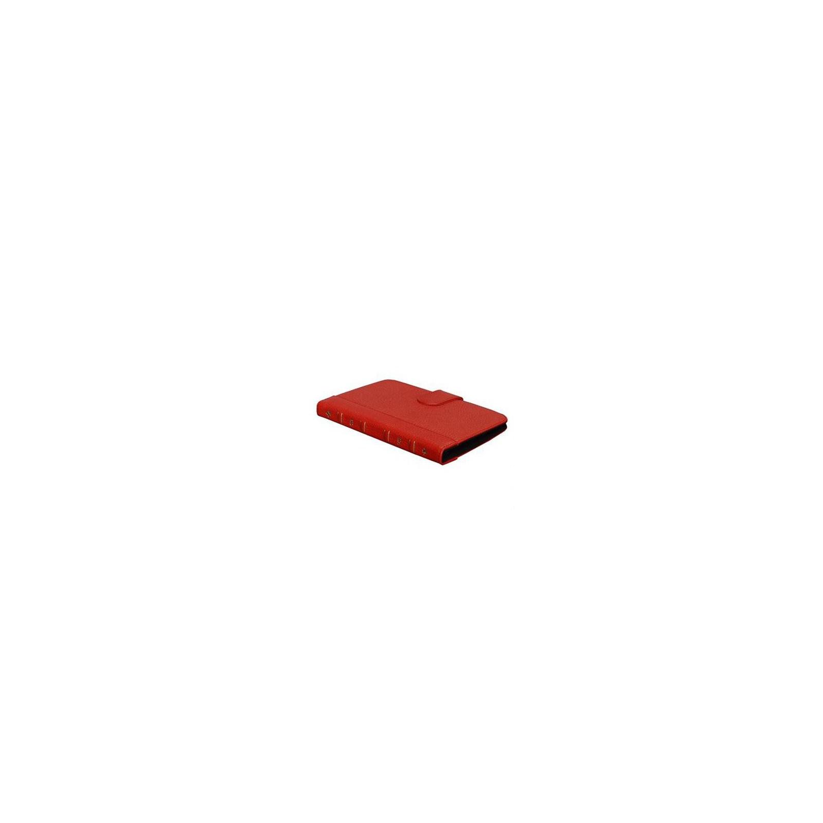 Чехол для электронной книги SB Bookcase S Red (SB142052)