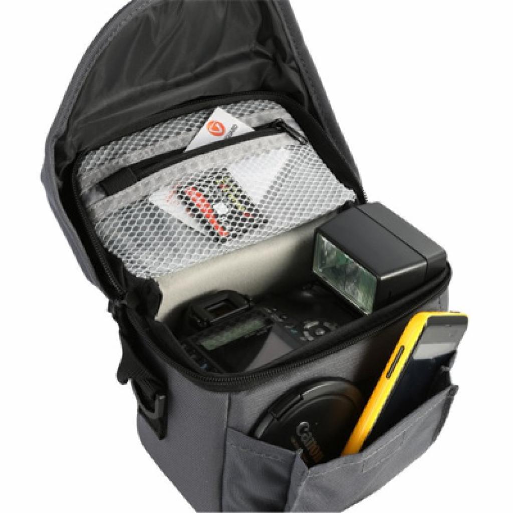 Фото-сумка Vanguard ZIIN 14Z BL изображение 2
